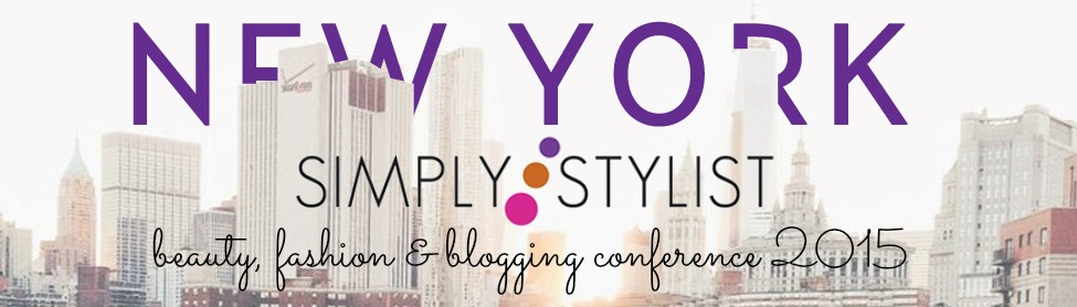 Simply Stylist Conference NY 2015