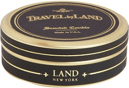 travel-by-land-candle