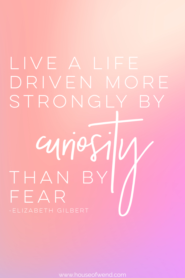 Magic Quotes | Big Magic Quotes By Elizabeth Gilbert To Inspire Your Creativity 5