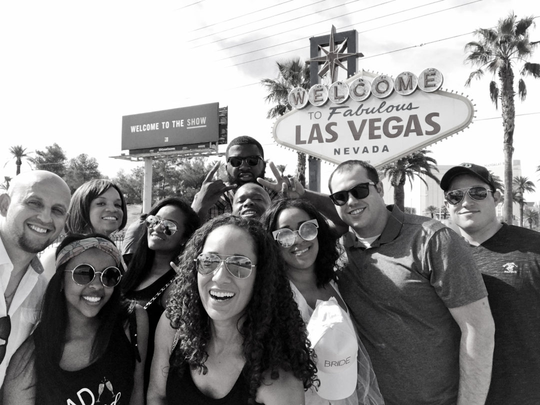 Tips For Planning The Ultimate Bachelorette Party In Vegas